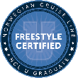 NCL Freestyle Certified