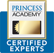 Princess Academy Certified Experts