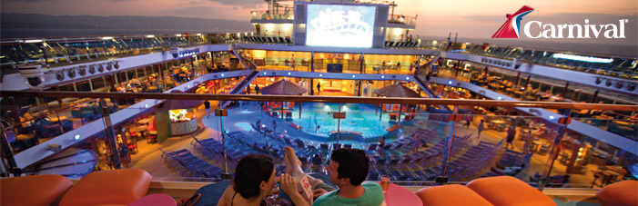 Carnival Cruise Lines Carnival Cruise Deals Carnival
