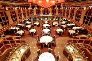 Carnival Dream, Carnival Dream Cruise, Carnival Dream Ship