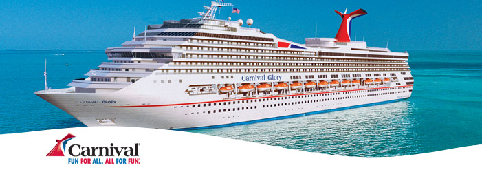 Carnival Glory, Carnival Glory Cruise, Carnival Glory Ship on