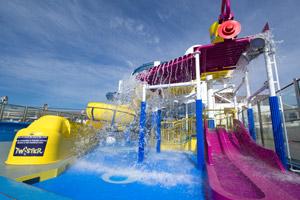 Carnival Radiance, Carnival Radiance Cruise, Carnival ...