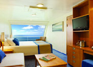 Scenic Ocean View Stateroom