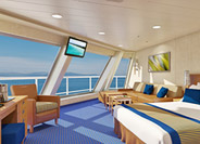Scenic Grand Ocean View Stateroom