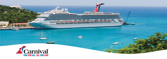 Carnival Cruises Carnival Cruise Lines Deals And All
