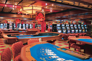 South China Sea Club Casino