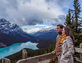 Celebrity Canadian Rockies Cruise Tour