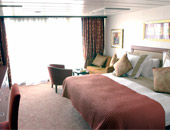 Staterooms on Azamara Cruises