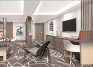 Celebrity Family Suite