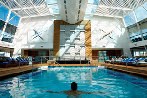 Celebrity cruises constellation pictures and information
