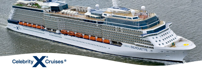 Celebrity cruises silhouette excursions