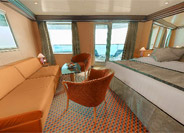 Panorama Suite with Balcony