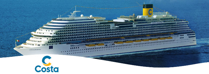Costa diadema costa diadema cruises costa diadema cruise for Deckplan costa diadema