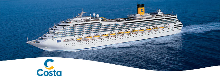 Costa magica costa magica cruises costa magica cruise ship for Costa magica immagini
