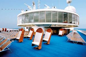 Casino cruise avis