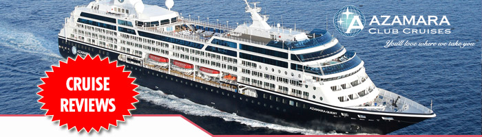 Azamara Club Cruise Reviews