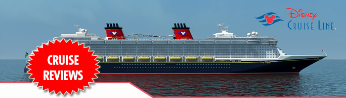 Disney Cruise Reviews