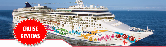 NCL Cruise Reviews Norwegian Pearl By Mary - Best norwegian cruise ship