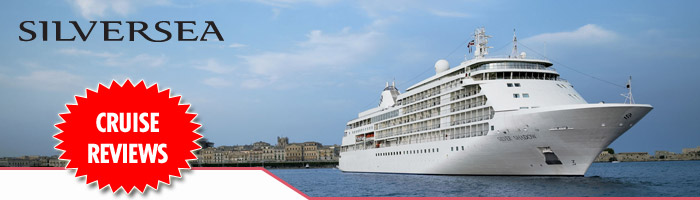Silversea Cruise Reviews
