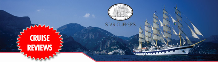Star Clippers Cruise Reviews
