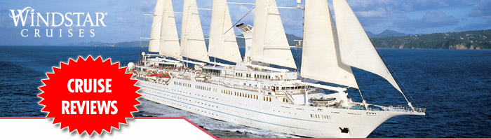 Windstar Cruise Reviews