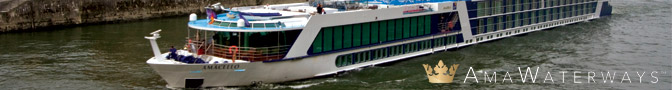 AmaWaterways Cruise Ship Ratings