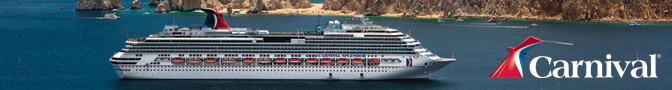 Carnival Cruise Ship Ratings