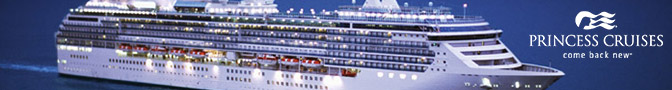 Princess Cruise Ship Ratings