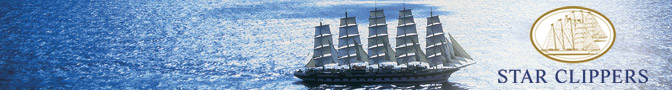Star Clippers Cruise Ship Ratings