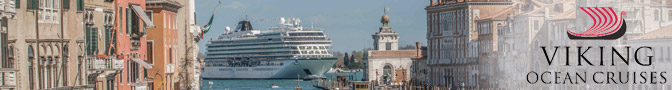 Viking Ocean Cruise Ship Ratings