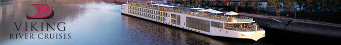 Viking River Cruise Ship Ratings