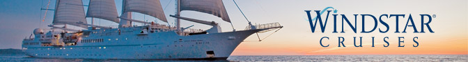 Windstar Cruise Ship Ratings