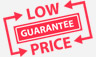 Low Price Guarantee on all Cruises