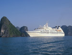 Cruises from other Asian countries