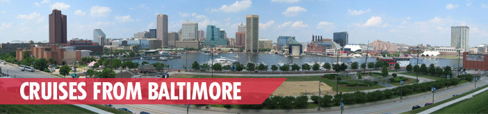 Baltimore, MD - Carnival Cruise Line