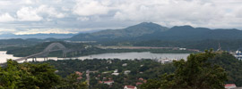 Panama Canal Cruises from New York