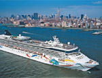Cruises from East Coast Ports