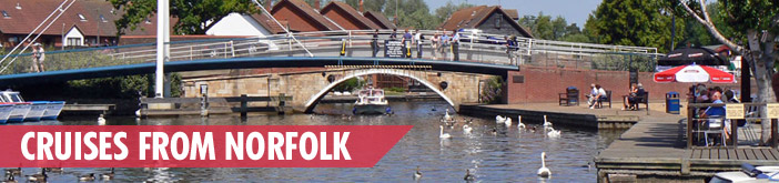Cruises from Norfolk