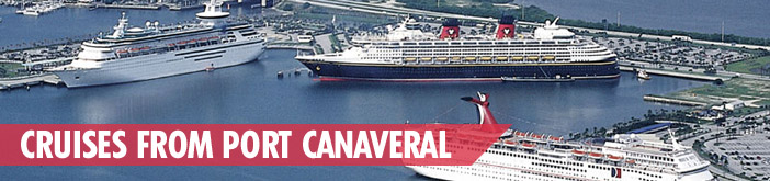 Cruises From Port Canaveral Cruises From Orlando Cruises From - Orlando cruise port