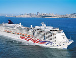Cruises from West Coast Ports
