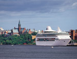 Cruises from Western Europe
