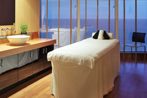Crystal Spa & Salon Treatment Room