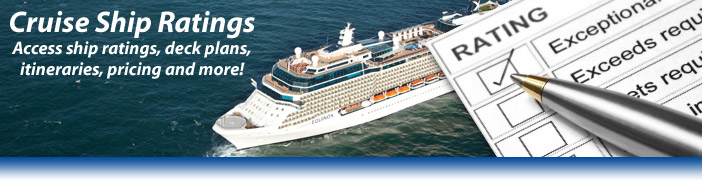 Cruise Ship Ratings