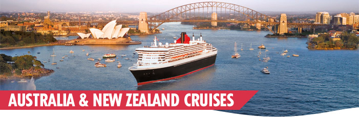 Australia Cruises Australia New Zealand Cruise Sales New - Cruises to australia