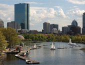 Visit Boston during a Canada & New England cruise