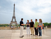 Visit Paris on a Western Europe cruise