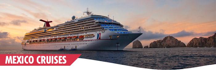 Mexico Cruises Mexican Riviera Cruise Deals Mexico