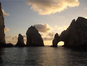 Visit Land's End on a Mexico cruise