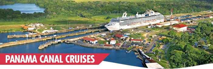Panama Canal Cruise Discounts: Celebrity Infinity