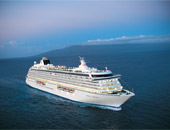 Crystal Cruises offers Transatlantic cruises